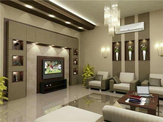 tv on wall decor. 16 sensational gypsum wall decoration that you will definitely love tv on decor e