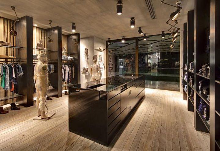 Fashion Designing Botik