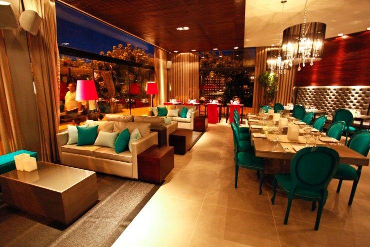 Melhores Restaurantes em Floripa  