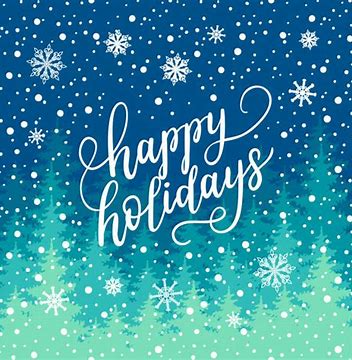 Happy Holidays Clip Art Bing Images Happy Holiday Greeting Cards Happy Holidays Clip Art Happy Holidays Greetings