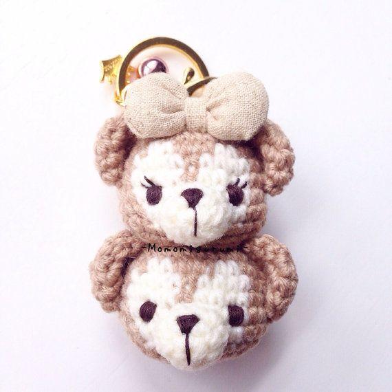 crochet de duffy et shelliemay tako etsy 編み 図 ぬいぐるみパターン ハンドメイド ぬいぐるみ 作り方