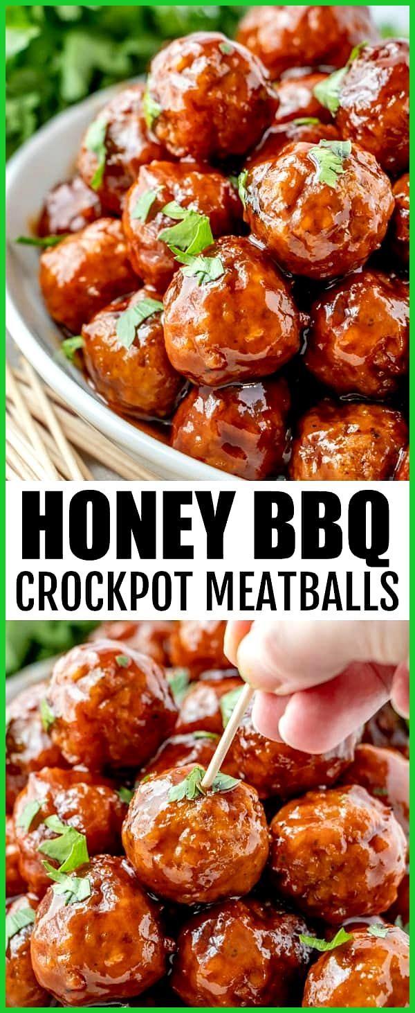Honey BBQ Crockpot Meatballs Dieser Crab Rangoon Dip ist die beliebteste chinesische Vorspeise in Dip-Form. Geladen mit Krabben und einer Killer-Käsemischung ...-  #appetizers #BBQ #beliebteste #chinesische #Crab #Crockpot #Die #dieser #Dip #DipForm #einer #foodanddrinkdinner #Geladen #Honey #ist #KillerKäsemischung #Krabben #meatappetizers #Meatballs #mit #Rangoon #und #Vorspeise-  Honey BBQ Crockpot Meatballs Dieser Crab Rangoon Dip ist die beliebteste chinesische Vorspeise in Dip-Form. Gelad #crabrangoondip