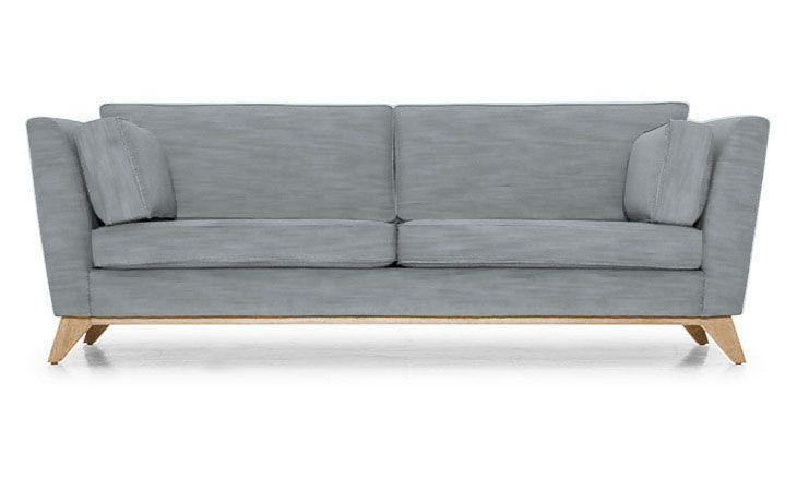 Roller Sofa Sofa, Modern sofa, Mid century modern sofa