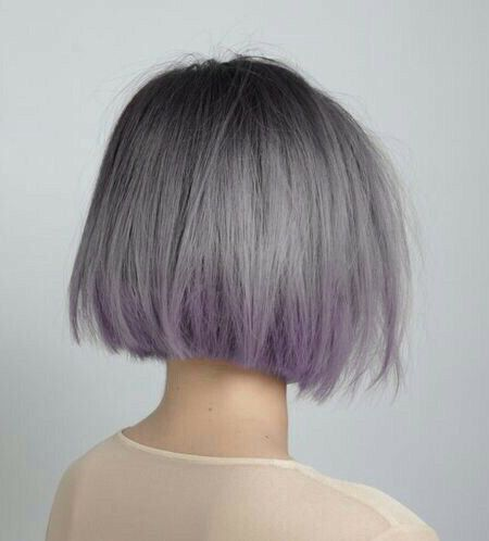 Trendy Short Ombre Hairstyle Ideas for 2016 | Haircuts, Hairstyles 2016 and Hair colors for short long medium hairstyles