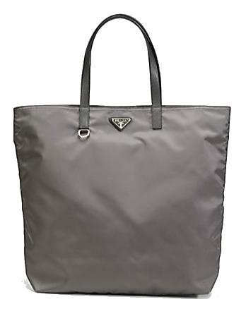 a0b3bb80ad3b6c Prada Vela Nylon Tote Bag | Bag Chemistry! | Nylon tote bags, Nylon ...