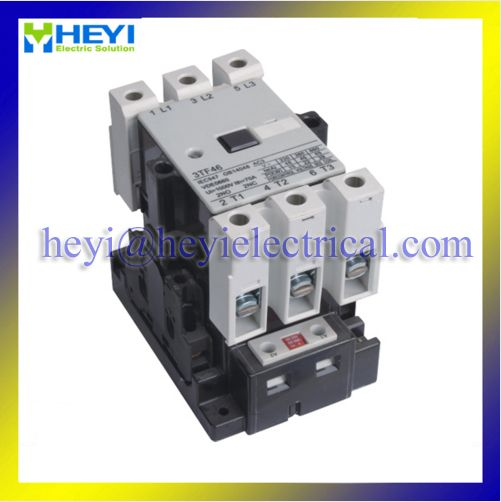 3tf46 Contactor Telemecanique For Motor Starter Protect Power Capacitor 220v 45a 50hz For Ac Motor 690v Insulate Class Capacitor Insulation Power