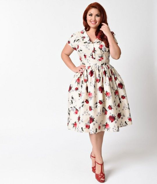 people are buzzing about rosemary, dames! a gorgeous vintage cream