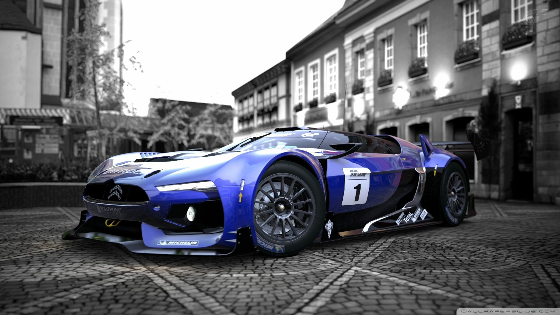 Racing Cars Wallpapers Wide Car Hd Car Wallpapers Race Cars