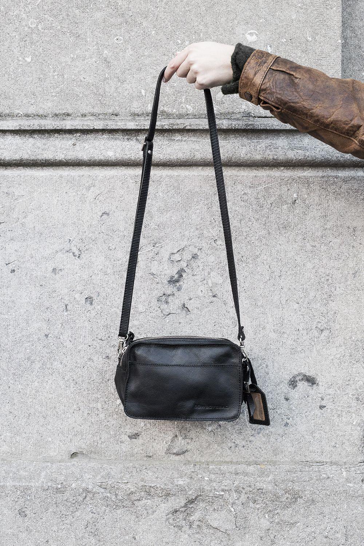355e1ebf721 Cowboysbag Bag Folkestone 1416 Black #cowboysbag #idenza #bag #black  #fashion #style