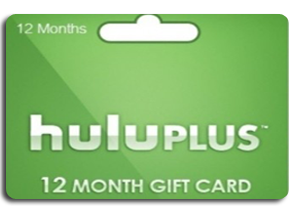 Hulu Plus Gift Cards For Free Gift Card Cards Gifts