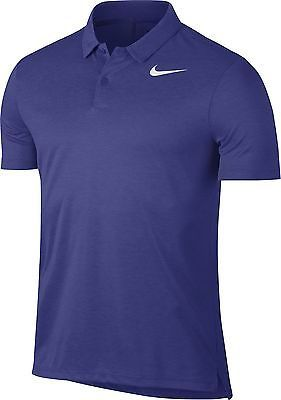 Shirts Tops and Sweaters 181138: 2017 Nike Ultra 2 Slim Fit Polo Golf Shirt Mens 850698 -> BUY IT NOW ONLY: $59.95 on eBay!