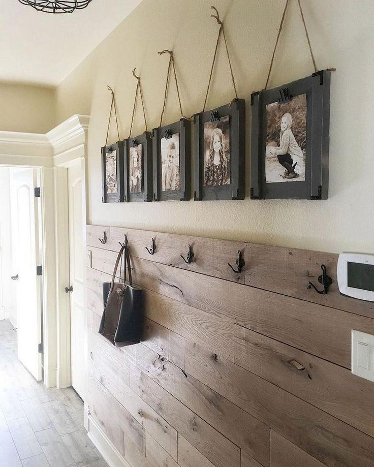 Photo of 73+ Fabulous Farmhouse Entryway Decor Ideas #farmhouse #entrywaydecor #entrywayd…