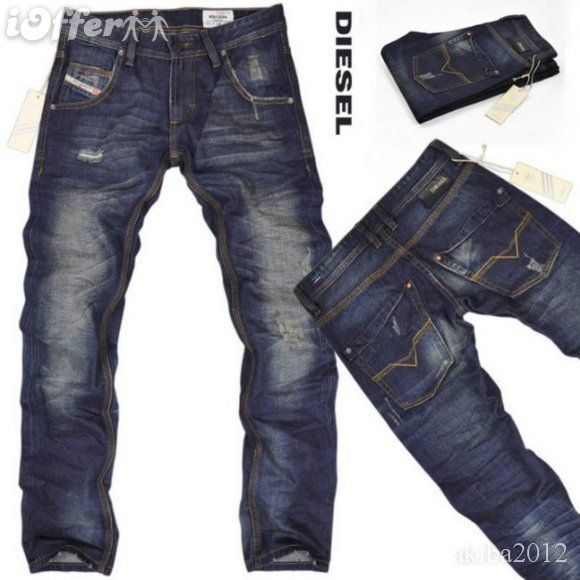 HOT  2011 new DIESEL JEANS DIESEL MEN S JEANS, iOffer   Shit N Stuff ... 4ad6dedfc9e