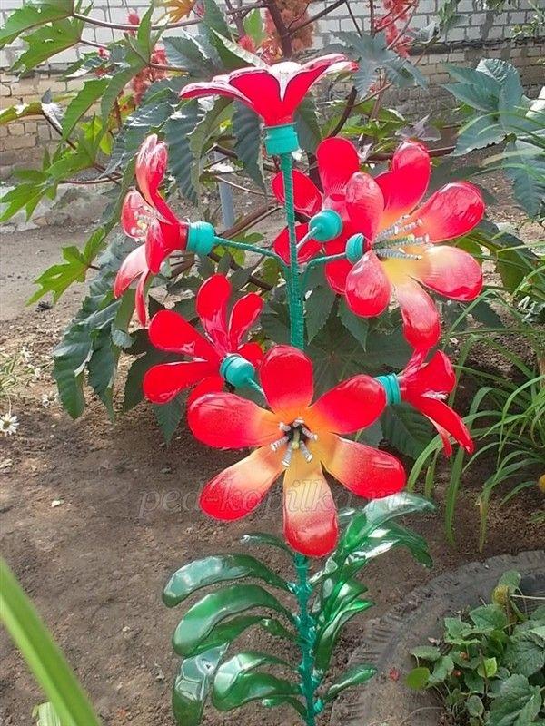 Cvety Iz Plastikovyh Butylok Poshagovaya Instrukciya Cvety Iz Plastmassovyh Butylok Iskusstvo Iz Plastikovyh Butylok Plastmassovye Cvety
