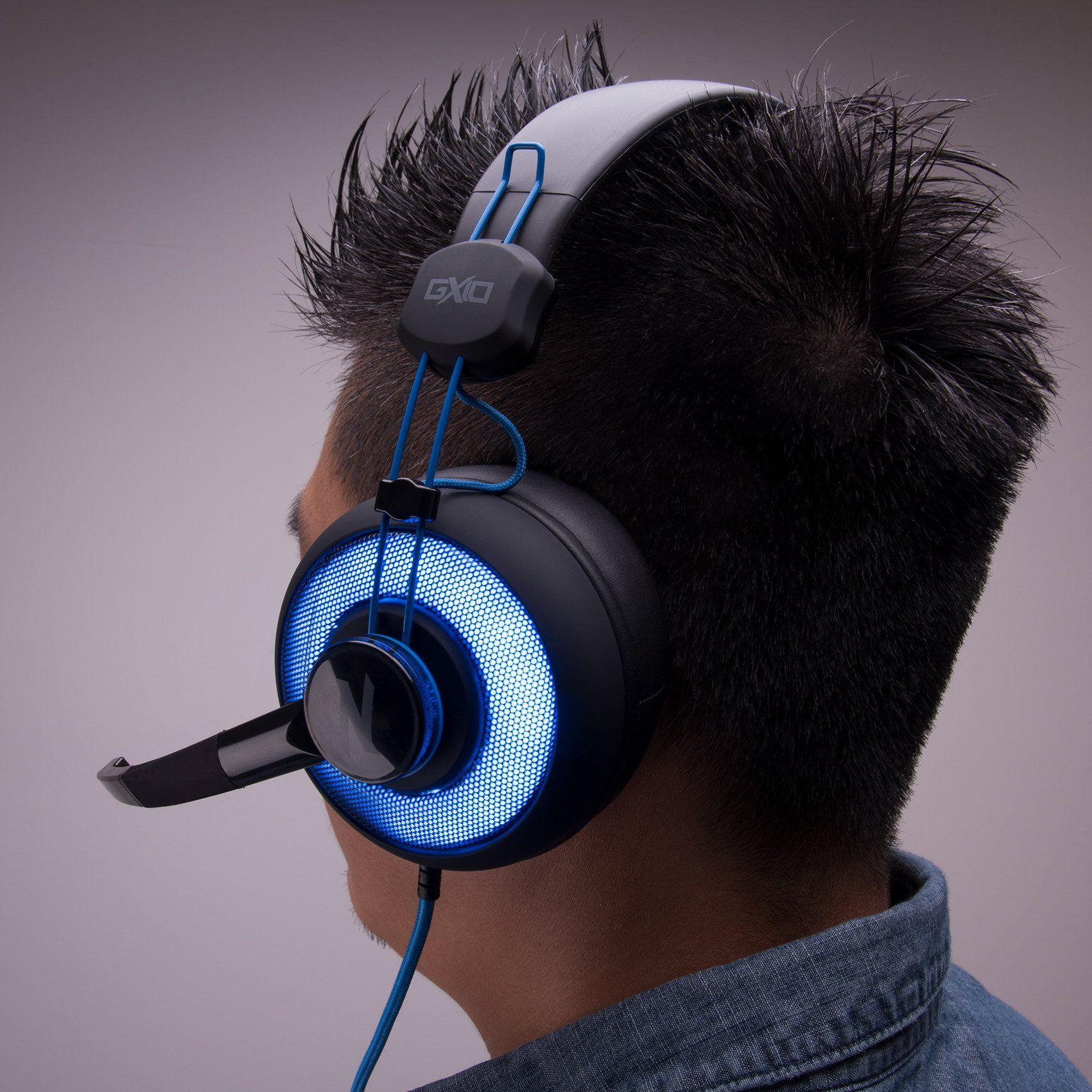 LucidSound LS41 Wireless Surround Sound Gaming Headset for