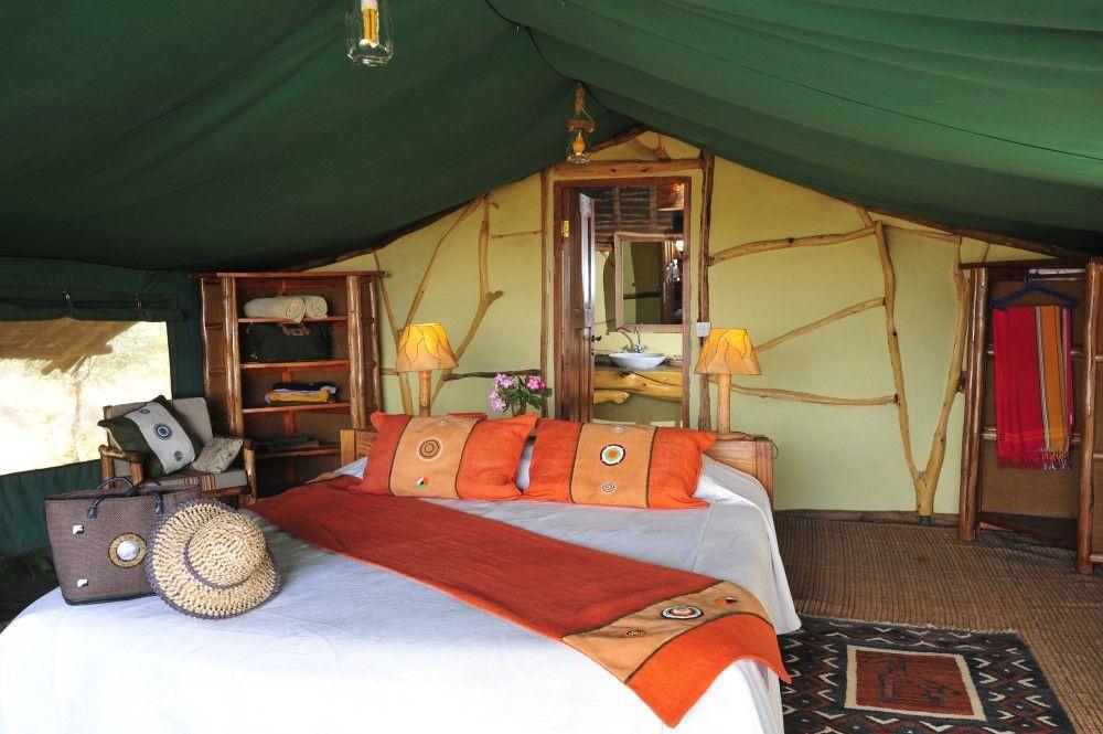 Satao Camp Naturally Africa Collection