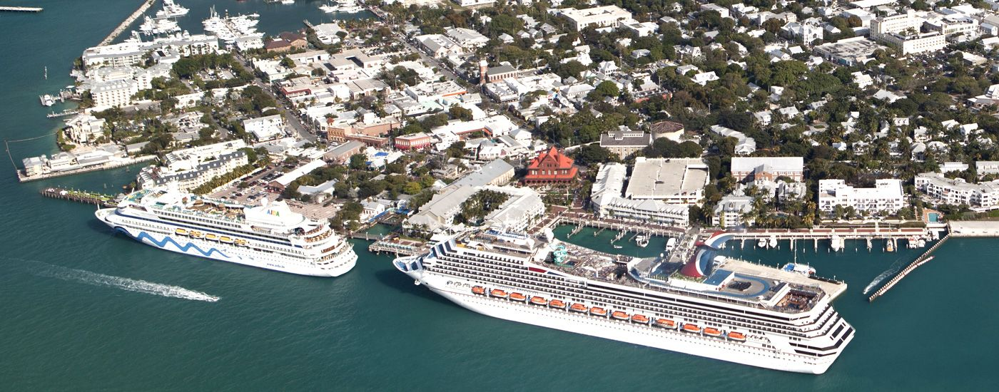 Port of Key West Key west, Cruise activities, Florida