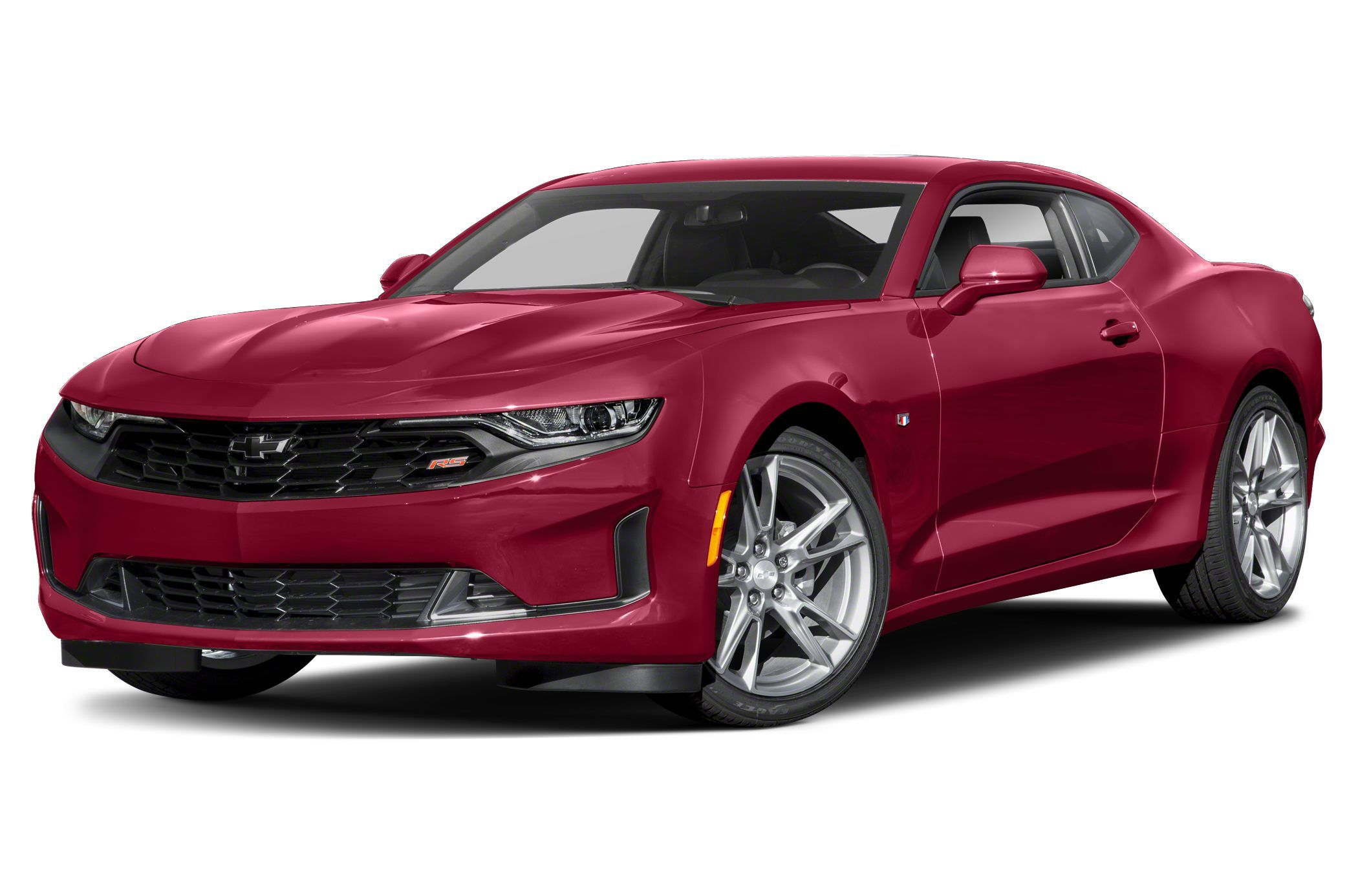 2020 Chevy Camaro Competition Arrival Concept and Review