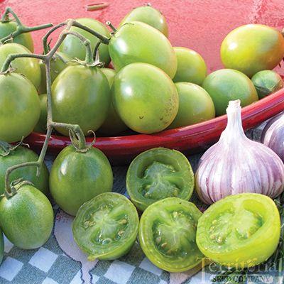 Sungreen Tomato 70 Days Sungreen Garden Tops The Chart 400 x 300