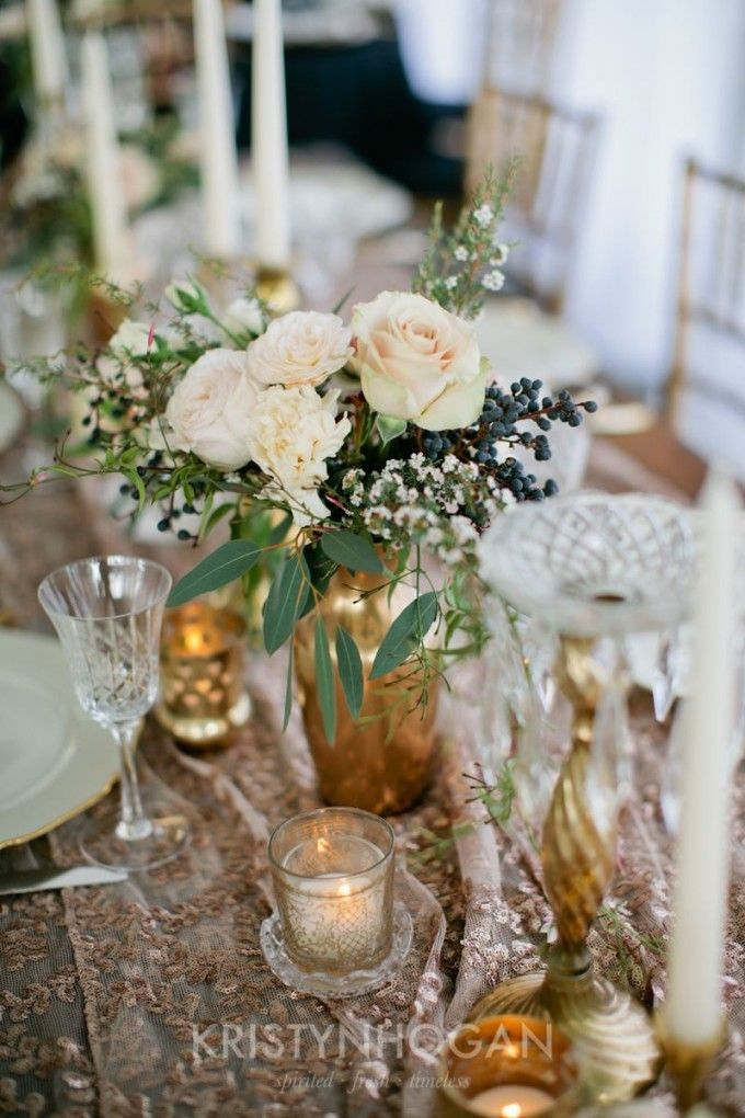 Romantique :: Classic-Vintage Design Inspiration | Cedarwood Weddings