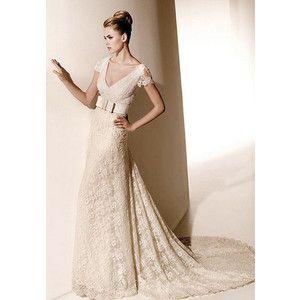Dress Wedding Dresses For Older Women