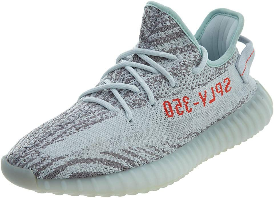 Adidas Yeezy Boost 350 V2 Sneakers Sply 350 Weiß Grau