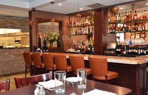 Chicago Restaurants With Private Dining Rooms Entrancing New Private Dining Room Bar At Volare 201 Egrand Chicago312 Inspiration