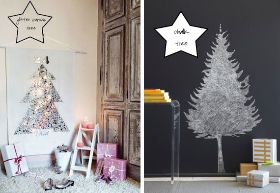 Make your own Christmas tree!