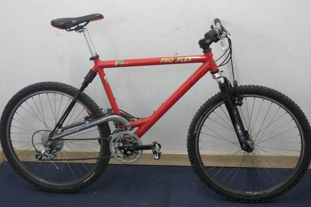 Challenge Flex Folding Bike Instructions