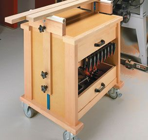 Workbenches Carts Amp Stands Woodsmith Plans