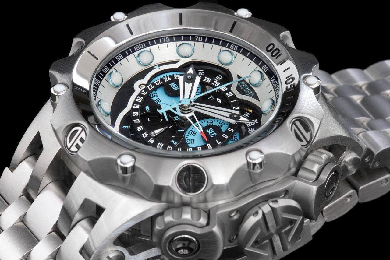 Invicta Venom Hybrid Model 16803 Watches I Like