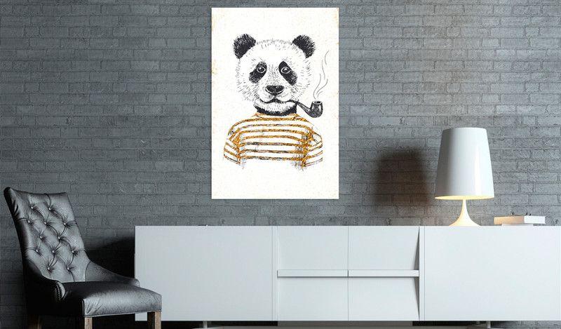 http://pl.dawanda.com/product/101431391-plakat-metalowy-31x46-panda-g-c-0013-s-a