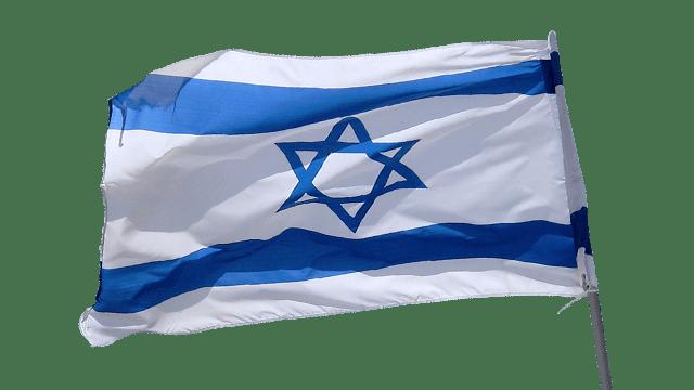 Free Download Flag Of Israel Transparent Png Flag Israel Flag Mobile Wallpaper