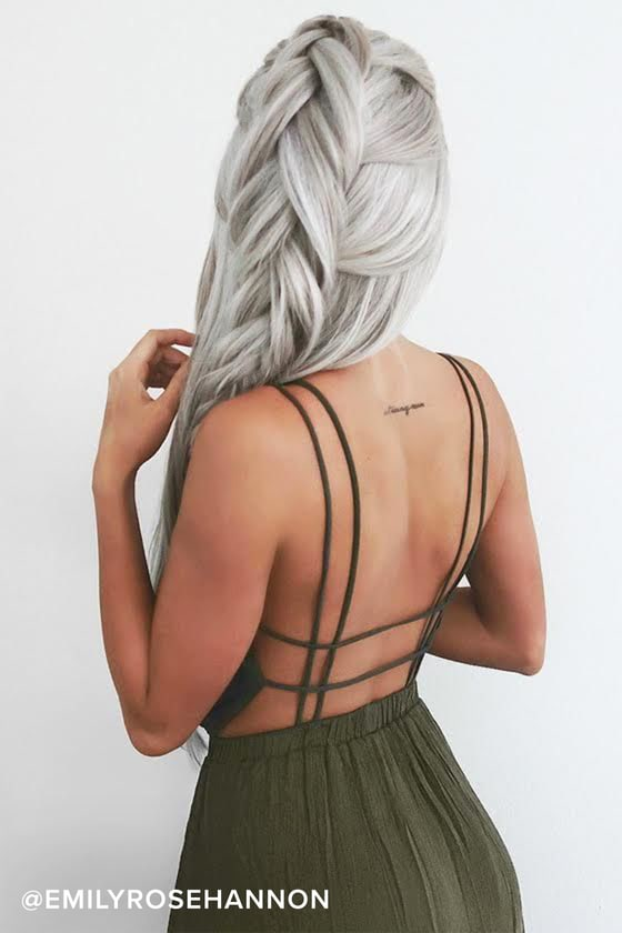 12++ Hairstyles for strappy dresses ideas in 2021