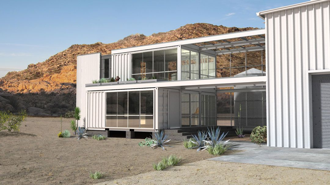 build a shipping container home comfycozycool new company builds shipping container house - Build Container Home