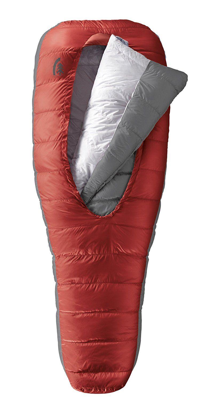 Sierra Designs Dridown Backcountry Bed 800 Fill 2 Season Sleeping