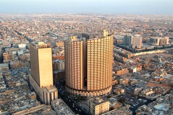 أنباء عن رفض الرياض تدخ ل واشنطن في الخلافات مع قطر شبكة سما الزلفي San Francisco Skyline Skyline New York Skyline