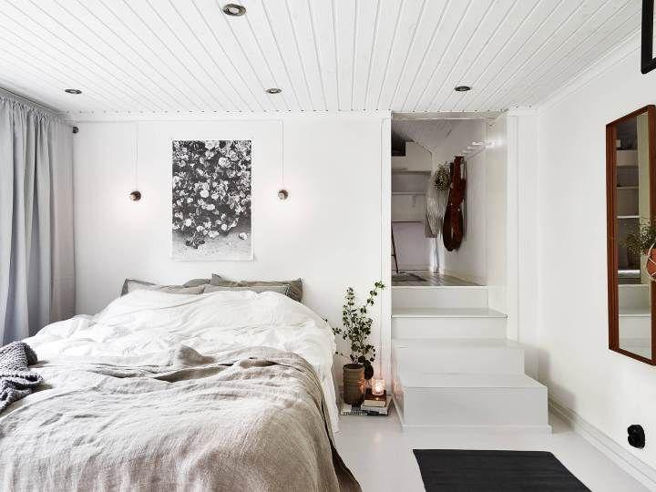 nordic style decoración nórdica decoración espacios pequeños