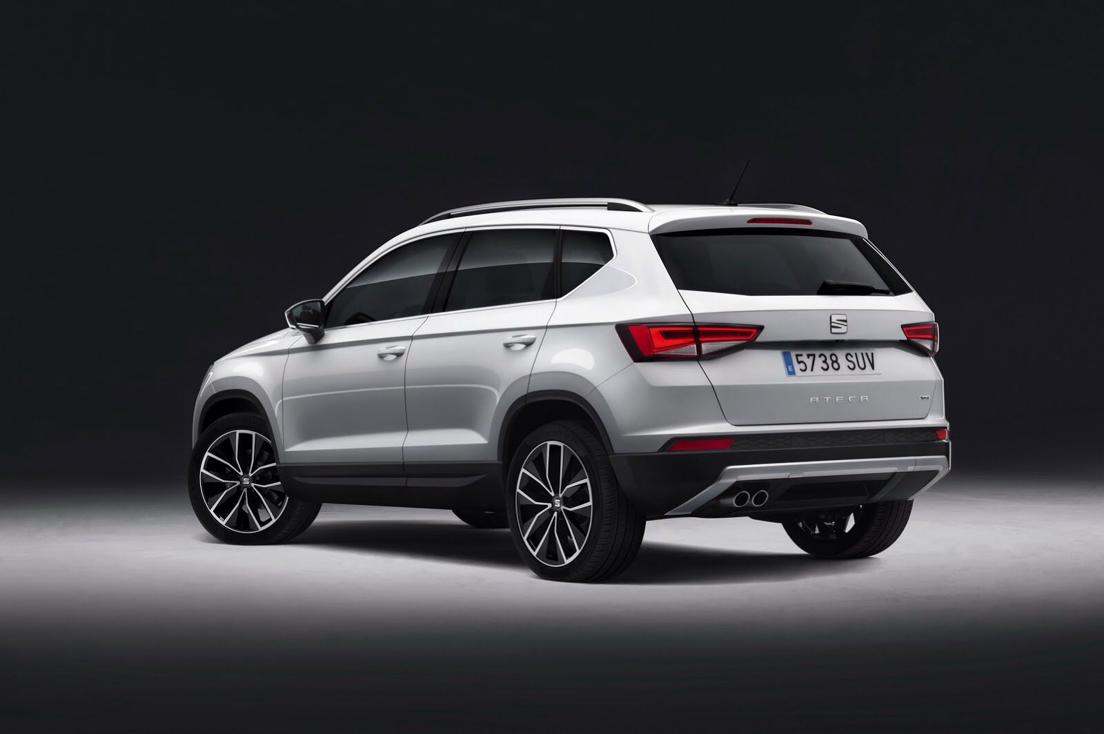 Seat Ateca Transportation Small Suv Suv Cars Best Small Suv