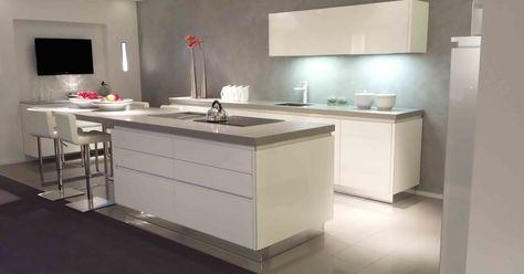 Composiet keukenblad betonlook google zoeken keuken