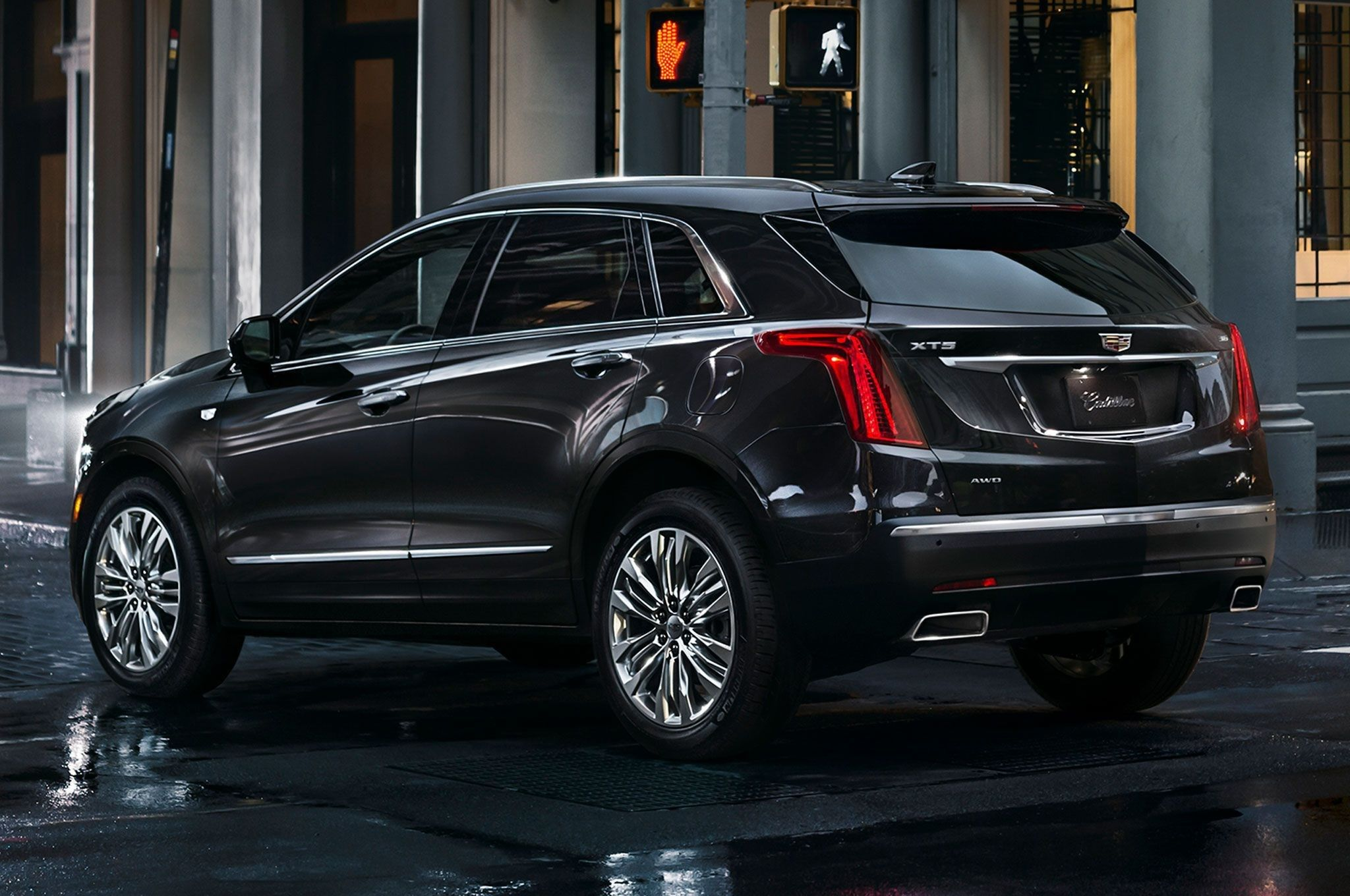 2018 cadillac midsize suv. simple 2018 cadillac in 2018 cadillac midsize suv