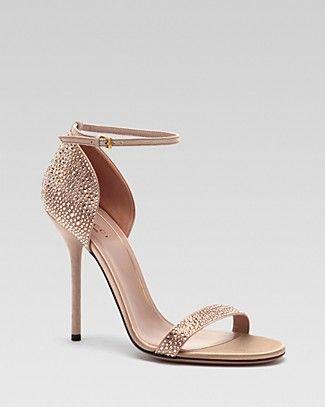 c6e145b11c0 Gucci Noah Evening Sandal