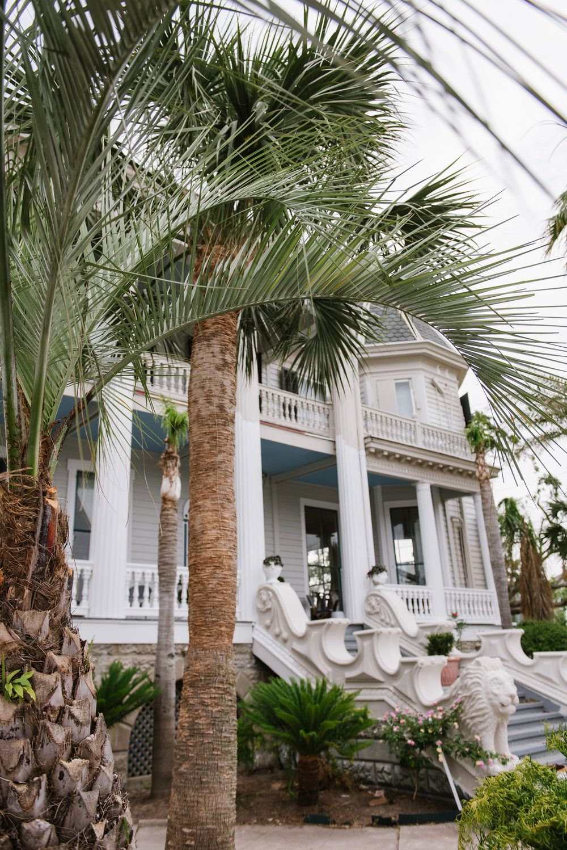 Carr Mansion|Where Galveston's charm meets modern luxury