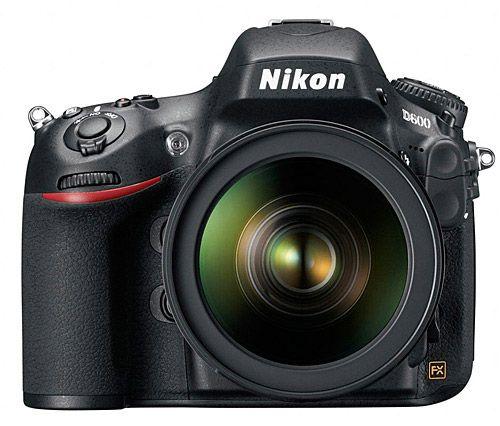 Nikon D600 Review Camera Nikon Digital Slr Camera Nikon Dslr