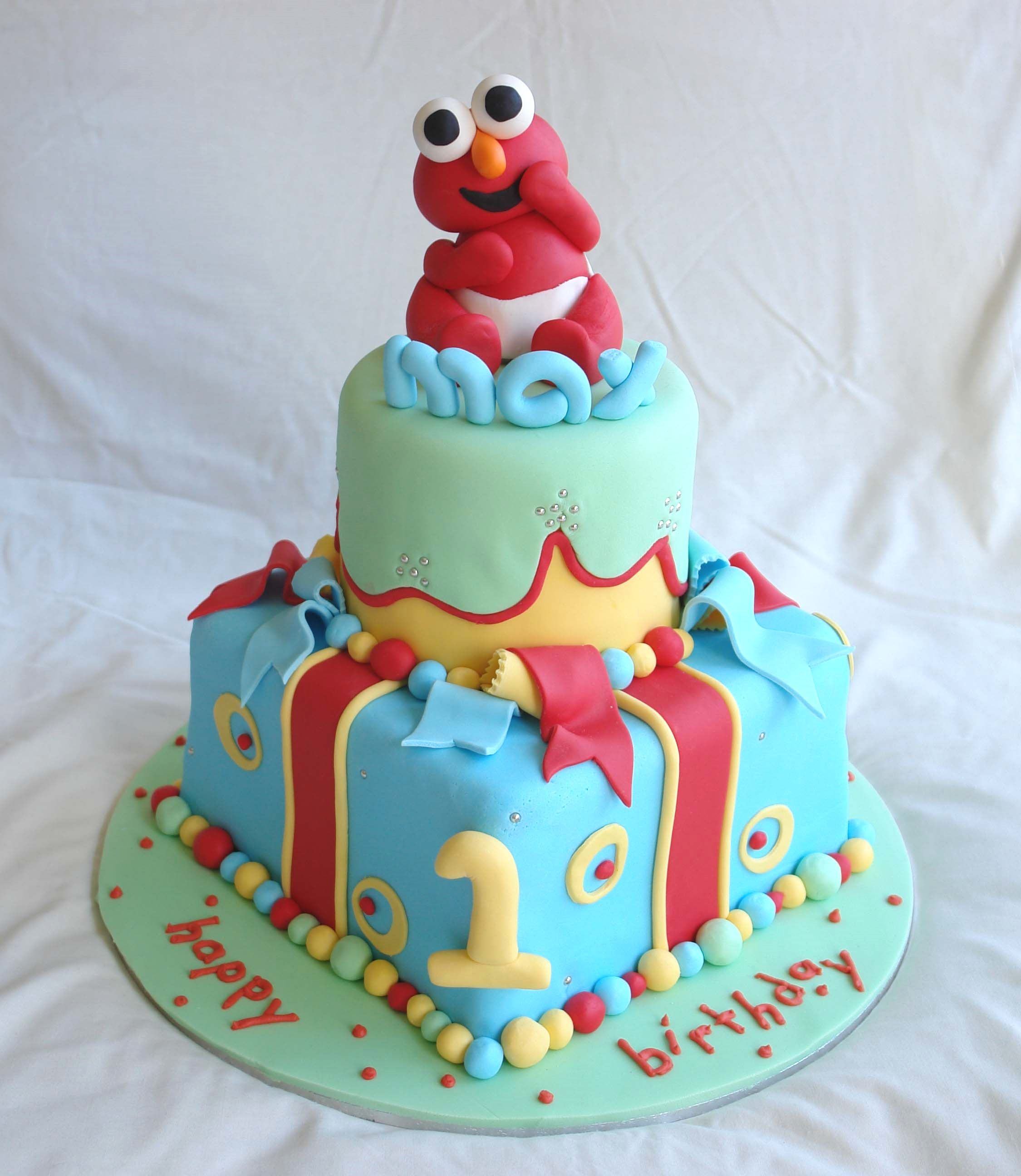 Peachy Birthday Cakes By Mail Baby Birthday Cakes Elmo Birthday Cake Funny Birthday Cards Online Alyptdamsfinfo