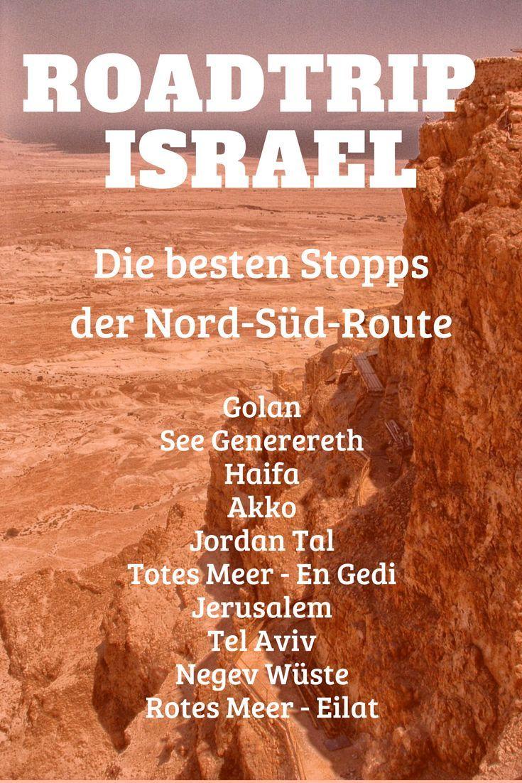 Israel Urlaub Erfahrungen
