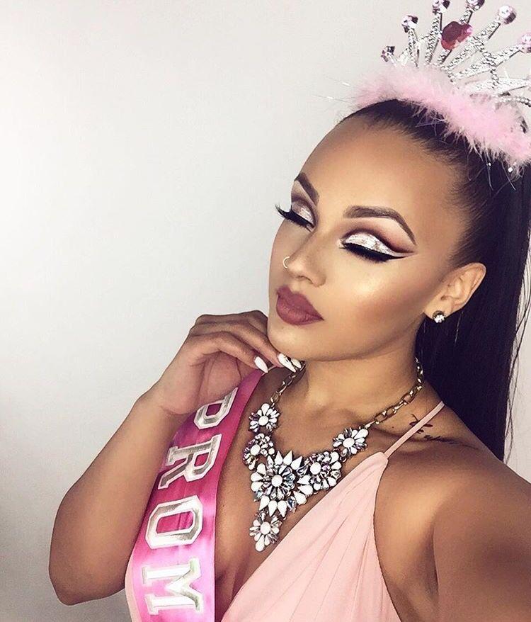 18th Birthday Makeup Tutorial