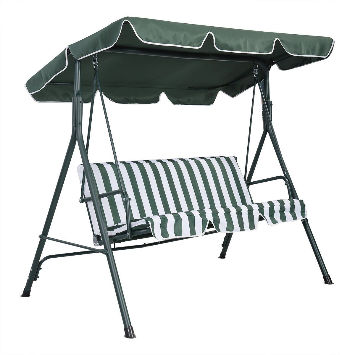 canopy converting with walmart patio swing ip hammock furniture deck seats porch com outdoor