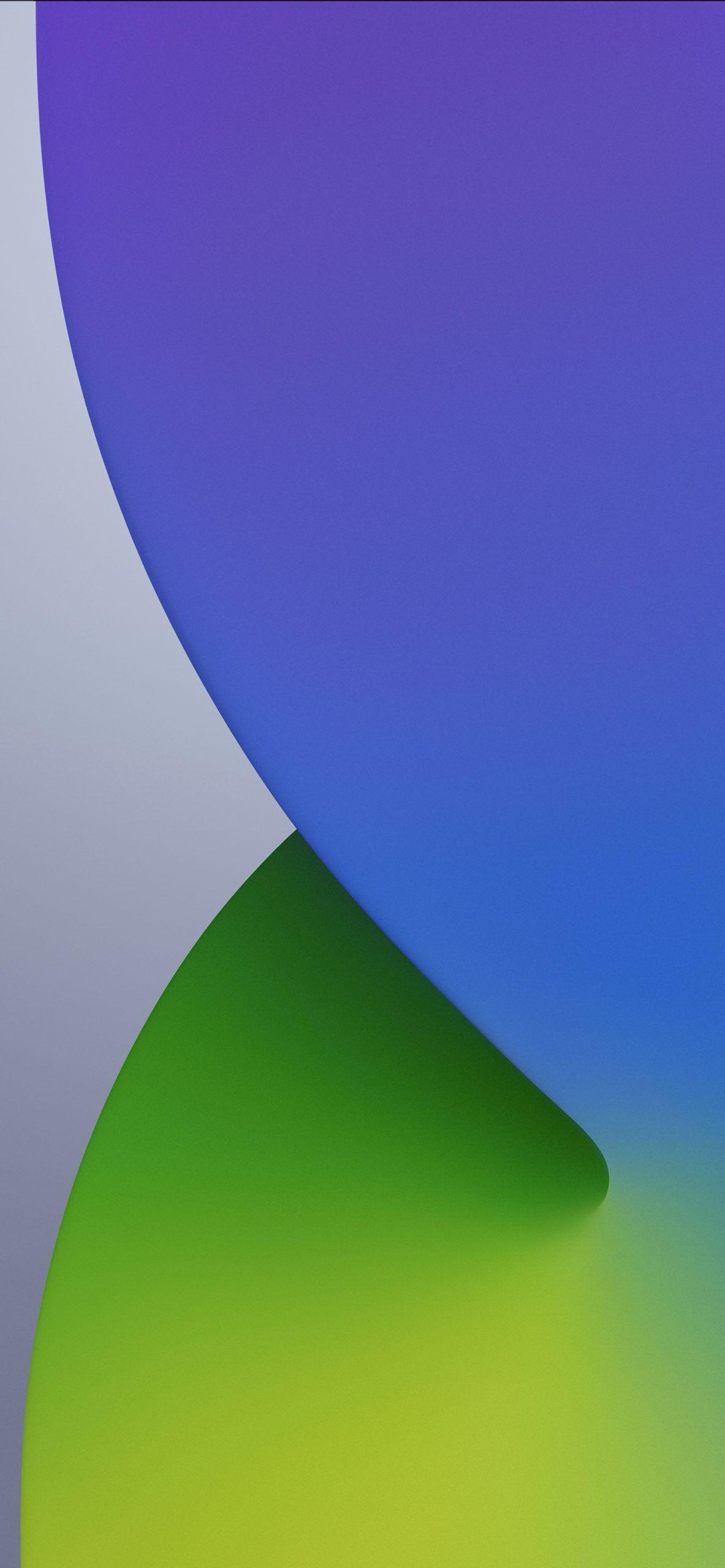 Ios14 Green Abstract Iphone Wallpaper Apple Logo Wallpaper Iphone Wallpaper Display