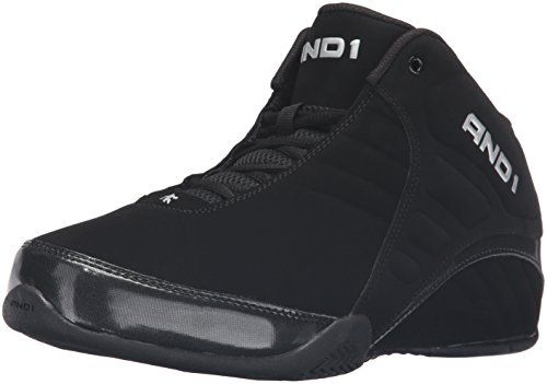 Top 10 And1 Basketball Shoes of 2018